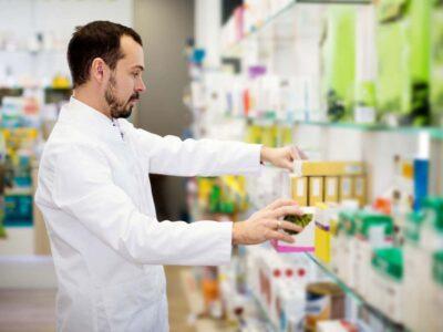 Consegna Medicine A Domicilio Milano